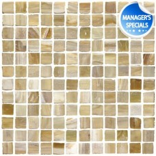 Mosaics Heney Silk GW-HYSPMOS 32.7x32.7 cm by Original Style