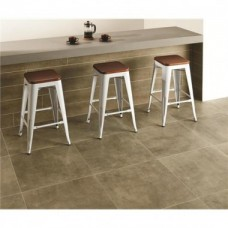 Original Style Tileworks Downtown Grey 60x60cm CS928-6060 plain tile