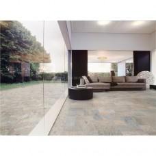 Original Style Tileworks Quartz Multi Colour 34x34cm CS1006-3434 plain tile
