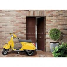 Original Style Tileworks Antico Casale Mattone 25x6cm CS1145-2506 decorative tile