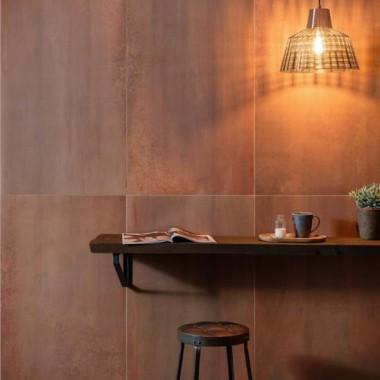 Original Style Steel Concept metallic Tileworks tile CS2163-12060 1200x600x10.5mm