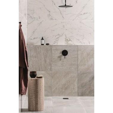 Pietra Lombarda Grigio Matt CS2236-9090 porcelain 900x900mm Original Style Stone Effect