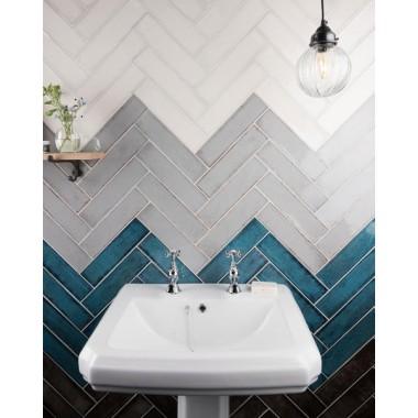 Original Style Tileworks Montblanc 30x7.5cm CS1034-3007 plain tile