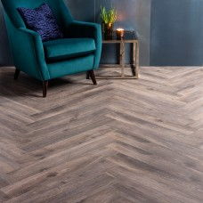 Original Style Oakwood Brown matt Tileworks tile CS1211-9015 890x145x10mm
