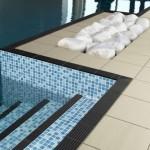 Slip Resistant Porcelain Tiles
