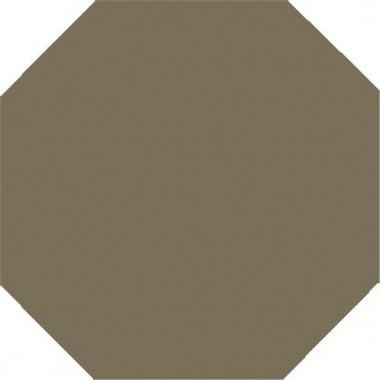 "Original Style 6731V green octagon 151 x 151 | 6 x 6"" plain tile"