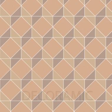 Art Deco (C) with Shelley victorian floor tile design