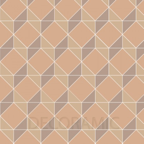 Art Deco Original Style Victorian Floor Tiles