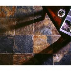 Burnt Sienna Natural Face EW-BS40 400x400mm Original Style
