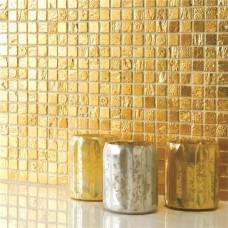 Original Style Mosaics Inca Gold 15 300x300mm EW-INGMOS15 mosaic tile