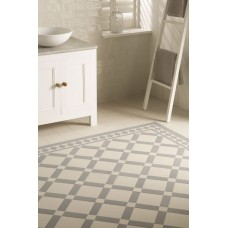 Falkirk with Simple victorian floor tile design