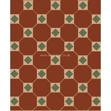 Arundel Original Style Victorian Floor Tiles