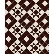 Braemar Original Style Victorian Floor Tiles