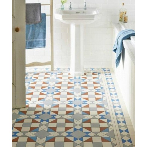 eltham original style victorian floor tiles - Bathroom Tiles Eltham