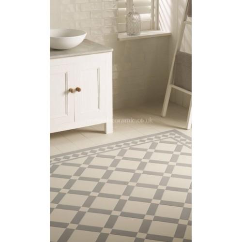 Falkirk Original Style Victorian Floor Tiles
