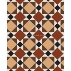 Lambeth Original Style Victorian Floor Tiles