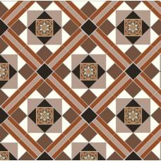Lindisfarne Original Style Victorian Floor Tiles