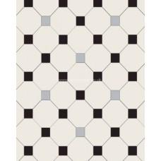 Nottingham Original Style Victorian Floor Tiles