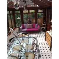 Harrogate Original Style Victorian Floor Tiles