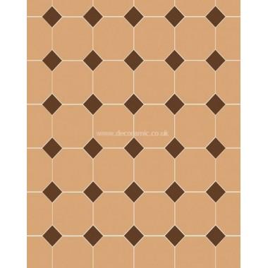 York Original Style Victorian Floor Tiles