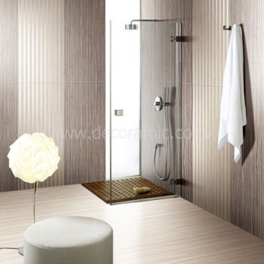 Inspiring tiles for your showers