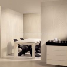 Paris Cream Porcelain Tile 1200x600mm Matt thin porcelain tile by Porcel-Thin