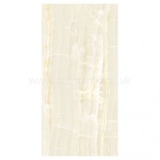 Ferrara Marble Glacier Cream Marbles Porcelain Tile 1200x600mm Polished thin porcelain tile by Porcel-Thin