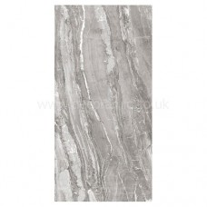 Ferrara Marble Silk Sliver Marbles Porcelain Tile 1200x600mm Polished thin porcelain tile by Porcel-Thin