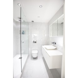 Bathroom images from our customers