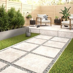 Al Fresco Indoors / Outdoors Porcelain Tiles