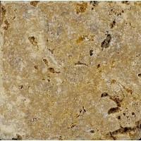 Yellow Yellow Matt Stone tile Verona S20066 100x100mm