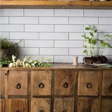 Sand Rustic Rustic Ceramic tile W.ELOSAR2406 240x60mm Elements The Winchester Tile Company