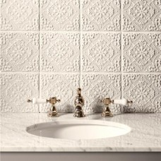 Winchester Highgrove Embossed Waveney Tile 150 x 150 mm W.CLWA1016