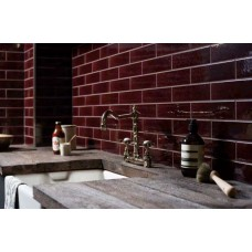 Winchester Elements Panorama Tor Brick Tile 240 x 60mm  W.ELPTO2406
