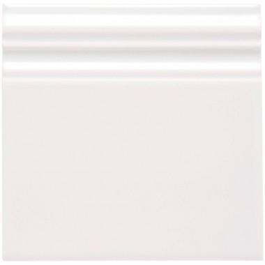 Waveney Skirting Gloss Ceramic W.CLWA1014 150x150mm Winchester Tiles