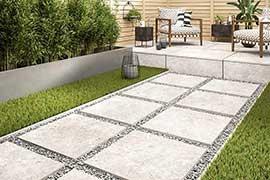 Discover Outdoor tiles