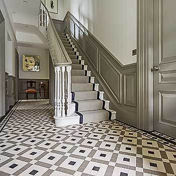 Great Olde English Tiles