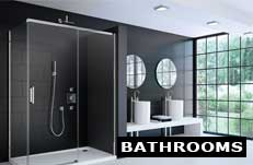 Bathroom Showroom in Medway Kent