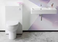 Bathroom items on offer