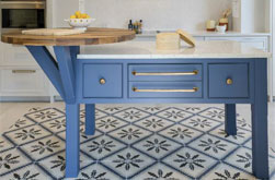 See latest tile trends