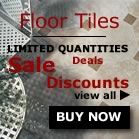 Discounted floor tiles