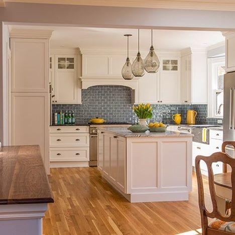 Tiles for kitchens