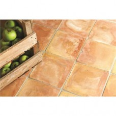 Original Style Handmade terracotta tiles