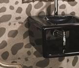 Matt Bathroom Wall Tiles