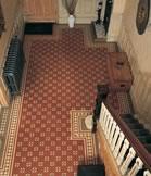 Olde Victorian floor tiles