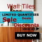 Wall tiles on special