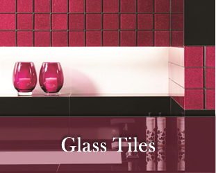 Click to see the Glassworks tile collection