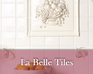 Click to see the La Belle tile collection