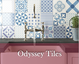View our Odyssey tile collection