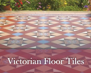 View our Victorian Floor Tiles collection